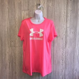 Under Armour Loose Fit T Shirt